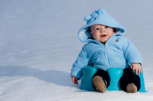 что подарить новорожденному ребёнку в первый месяц жизни