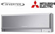 MSZ-EF42VES  серебристый (15 000 BTU/ч)