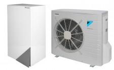 Купить   тепловые насосы EHBX 04 C3V – ERLQ 004 CV3 4,4 кBт Одесса
