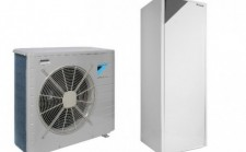 Купить   тепловые насосы EHVH 04 S18C3V  ERLQ 004 CV3  4,4 кBт Одесса