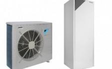 Купить   тепловые насосы EHVH 08 S18C3V ERLQ 008 CV3  8,43 кBт Одесса