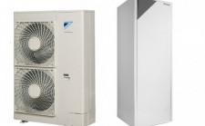 Купить   тепловые насосы EHVX 16 S18C3V ERLQ 011 CV3 11 кBт Одесса