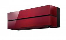Купить   тепловые насосы Тепловой насос Mitsubishi Electric MSZ-LN35VG2R/MUZ-LN35VGHZ2 (PREMIUM Inverter Zubadan) красный Одесса
